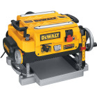 DeWalt 13 In. Three Knife Two-Speed Portable Planer Image 8