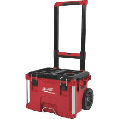 Milwaukee PACKOUT 22 In. Rolling Toolbox