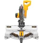 DeWalt 12 In. 15-Amp Dual-Bevel Compound Miter Saw Image 7