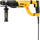 DeWalt 1 In. SDS-Plus Keyless 8.0-Amp Electric Rotary Hammer Drill Image 2
