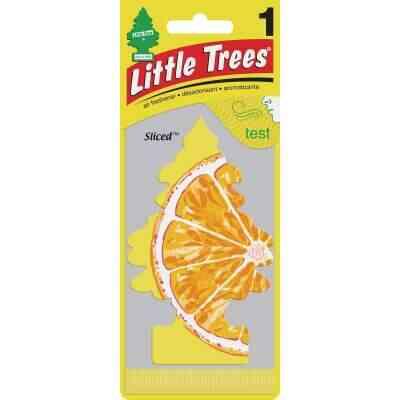 Little Trees Car Air Freshener, Sliced