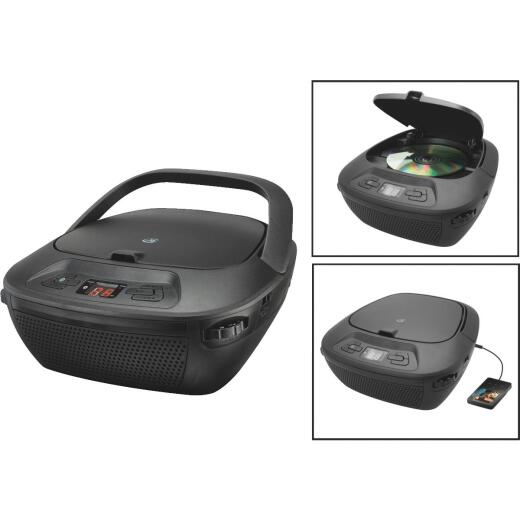 CD Players & Accessories