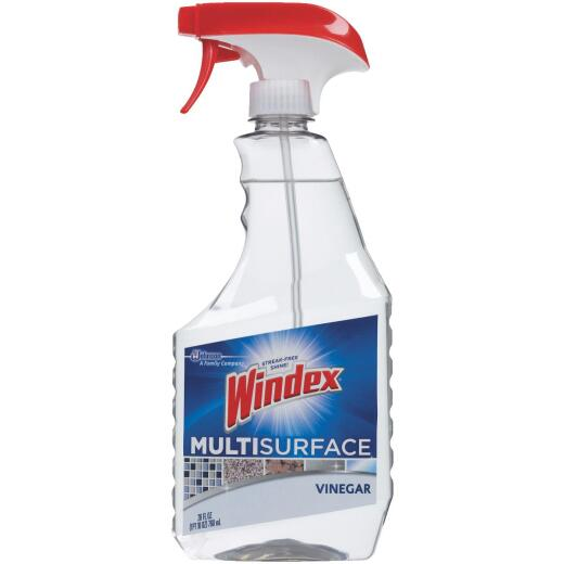 Windex 23 Oz. Multisurface Cleaner with Vinegar