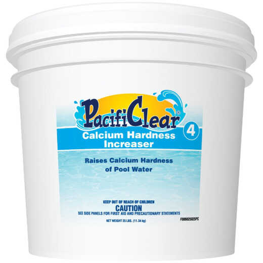 PacifiClear 25 Lb. Calcium Hardness Increaser Granule
