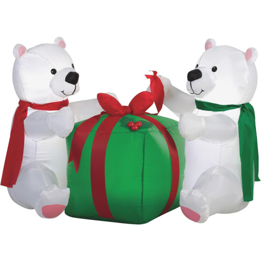 Inflatable Decorations